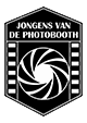 Logo Jongens van de Photobooth
