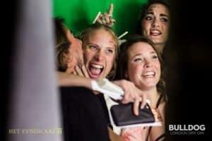 photobooth huren amsterdam. Bij het syndicaat was het niet alleen feest op de dansvloer.